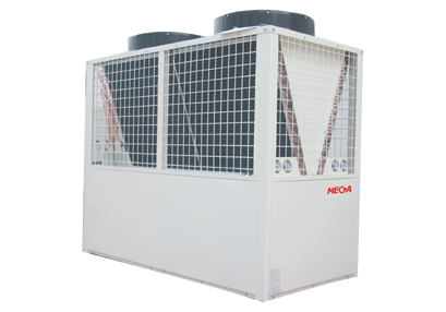 air cooled modular chiller verson A